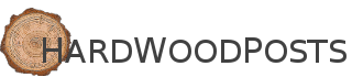hardwoodposts.com